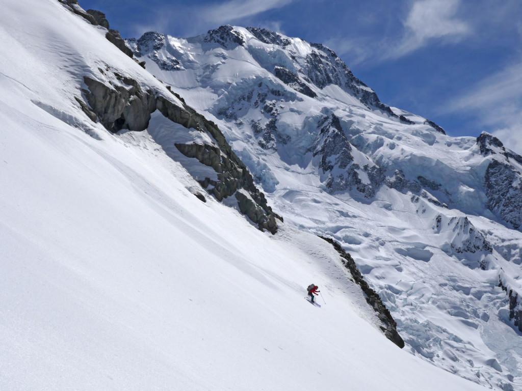 2-Corn ski