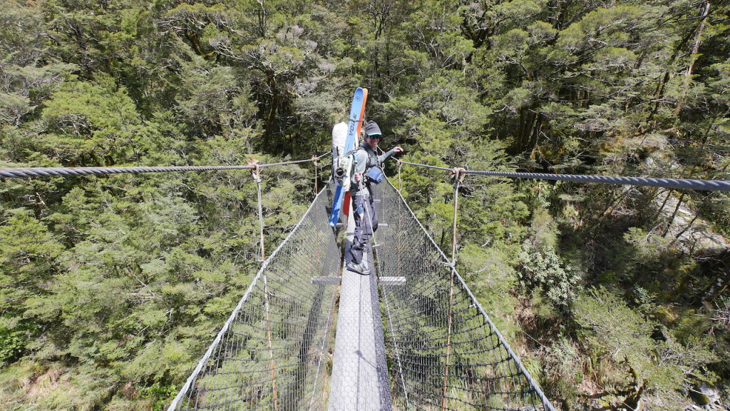 4-Bridge