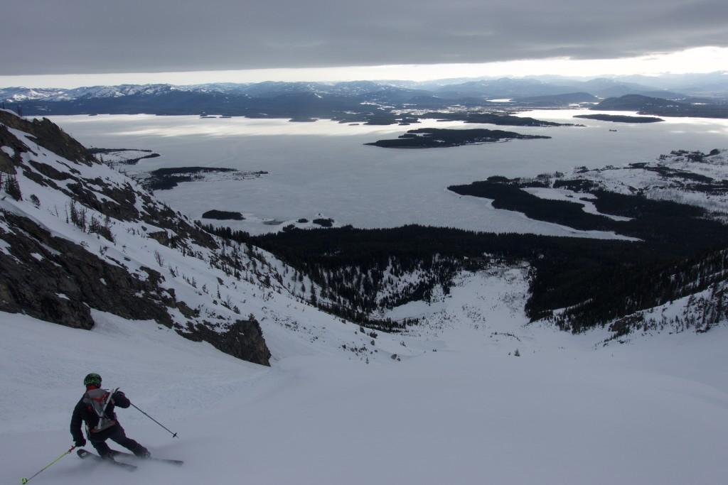 Ray_skiing below cluod deck copy